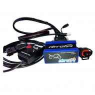 NitroData Chip Tuning Box for Motorbikers M6