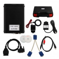 FVDI ABRITES Commander For DAF V1.0 With Free Hyundai/ Kia And TAG Key Tool Software V6.2 Software USB Dongle