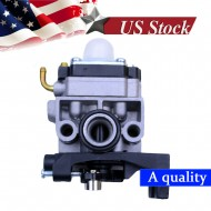 Carb Carburetor For Honda GX35 1.3HP Engine 16100-Z0Z-034 HHT35 Bushcutter Mower