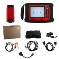 MOTO KTM Motorcycle Diagnostic Scanner Handheld KTM Motorbike Scanner