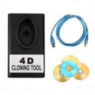 4D Cloning Tool