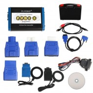 FVDI2 ABRITES Commander For BMW And MINI (V10.4) Software USB Dongle