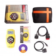 Auto Scanner OBDII EOBD JOBD Can Car Scanner T51 Online Update