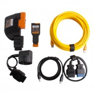 ICOM For BMW ISIS ISID A+B+C Without Software Quality B