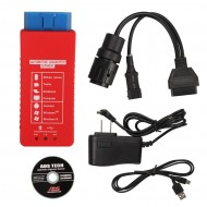 AM Motorcycle Diagnostic Scanner For BMW Works On Android system