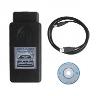 BMW Auto Scanner 1.4.0V Never Locking Support Scanning And Diagnosing Vehicles