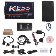 V2.15 FW V3.099 KESS V2 OBD Tuning Kit Master No Token Limitation