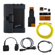 ICOM A2+B+C Diagnostic & Programming Tool Without Software For BMW Cars BMW Motorcycle Rolls-Royce Mini Cooper