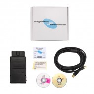 DA-Dongle J2534 SDD V139 VCI Device For Jaguar And Land Rover