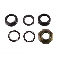 For PW50 PW 50 HEADSET BEARING SET KIT FORK BE03