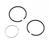 YAMAHA PW 80 Piston Rings
