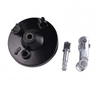 Drum Brake For YAMAHA PW50 PW 50