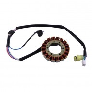 Stator For Yamaha  Raptor 350 YFM YFM350 Big Bear 2004-2012