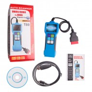 JOBD OBD2 EOBD Auto Scanner T80 For Japan Cars Wider Vehicle Coverage With CAN Protocol Support
