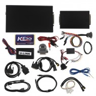 KESS V2 V2.15 OBD2 Tuning Kit Multi-languages Without Token Limitation No Checksum Error