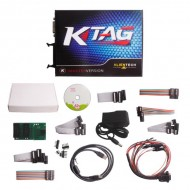 V2.11 FW V6.070 KTAG K-TAG ECU Programming Tool Master Version with Unlimited Token