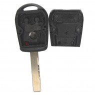 Transponder Shell 3-button 2 Track (with Plastic Mat) for BMW