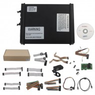 V2.13 FW V7.003 KTM100 KTAG ECU Programming Tool Master with Unlimited Token
