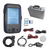 Denso Intelligent Tester IT2 V2016.3 for Toyota and Suzuki with Oscilloscope