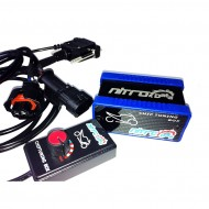 NitroData Chip Tuning Box for Motorbikers M1