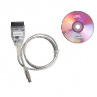 OBD2 Odometer Correct and Airbag Moduel Repair Tool for Mazda