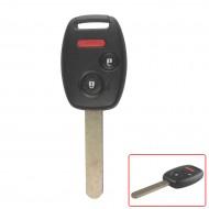 Original CRV 2+1 Button Remote Key 313.8MHZ USA Version for Honda