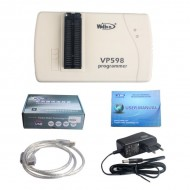 Wellon VP598 Universal Programmer (Upgrade Version of VP390)