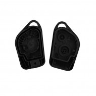 Remote Shell 2 Button 2B for Citroen