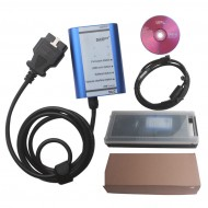 2014D Super Dice Pro+ Diagnostic Communication Equipment for Volvo With Multi-language