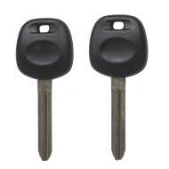 4C ID TX00 Transponder Key For Toyota