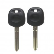 Transponder Key ID4D67 TOY43 for Toyota