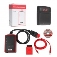 VDM UCANDAS V3.84 WIFI Diagnostic Tool Online Update With Honda Adapter