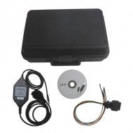 VCI 2 SDP3 V2.24 Diagnostic Tool For Scania Truck Support Multi-languages