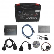 VDSA-HDECU Diesel ECU Flashing Tool HDECU Truck Diagnosis Tool