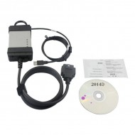 2014D Vida Dice Diagnostic Tool For Volvo