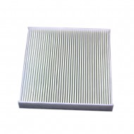 New Hypoallergenic White Nylon Cabin Air Filter for Acura Honda LC-8114