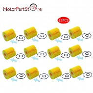 SET OF 12 PCS OF5608 for TOYOTA ,LEXUS OIL FILTER CAMRY,ES300H,RX350, IS ,SIENNA