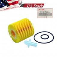 Fit TOYOTA Engine-Oil Filter 04152-YZZA1 for Scion Avalon Camry Highlander Venza