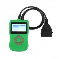 YD209 DIY Auto OBDII Code Scanner Online Update